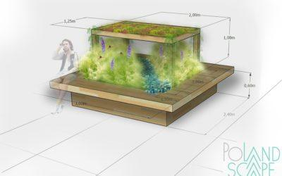 Jesteśmy partnerem projektu Zielone Miasto